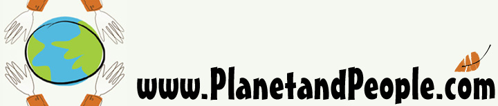 Planet and People web design Kentucky nonprofits
